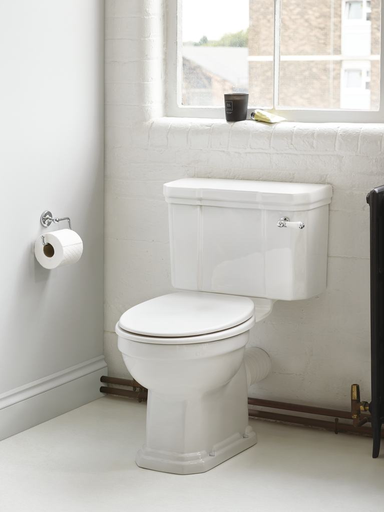 Product Details U4708 Close Coupled Wc Bowl Ideal