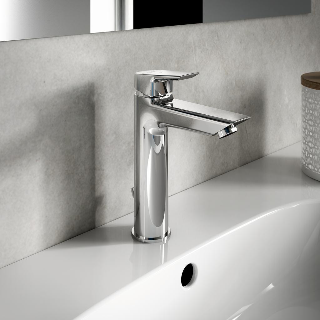 b611ee719f6997 Product details  A6564   Mitigeur lavabo monotrou   Ideal Standard