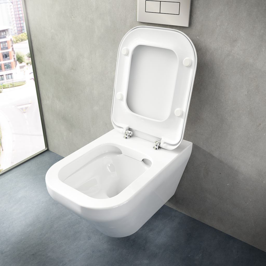 Ideal Standard | K3165 | Wall mounted WC bowl - Rimless