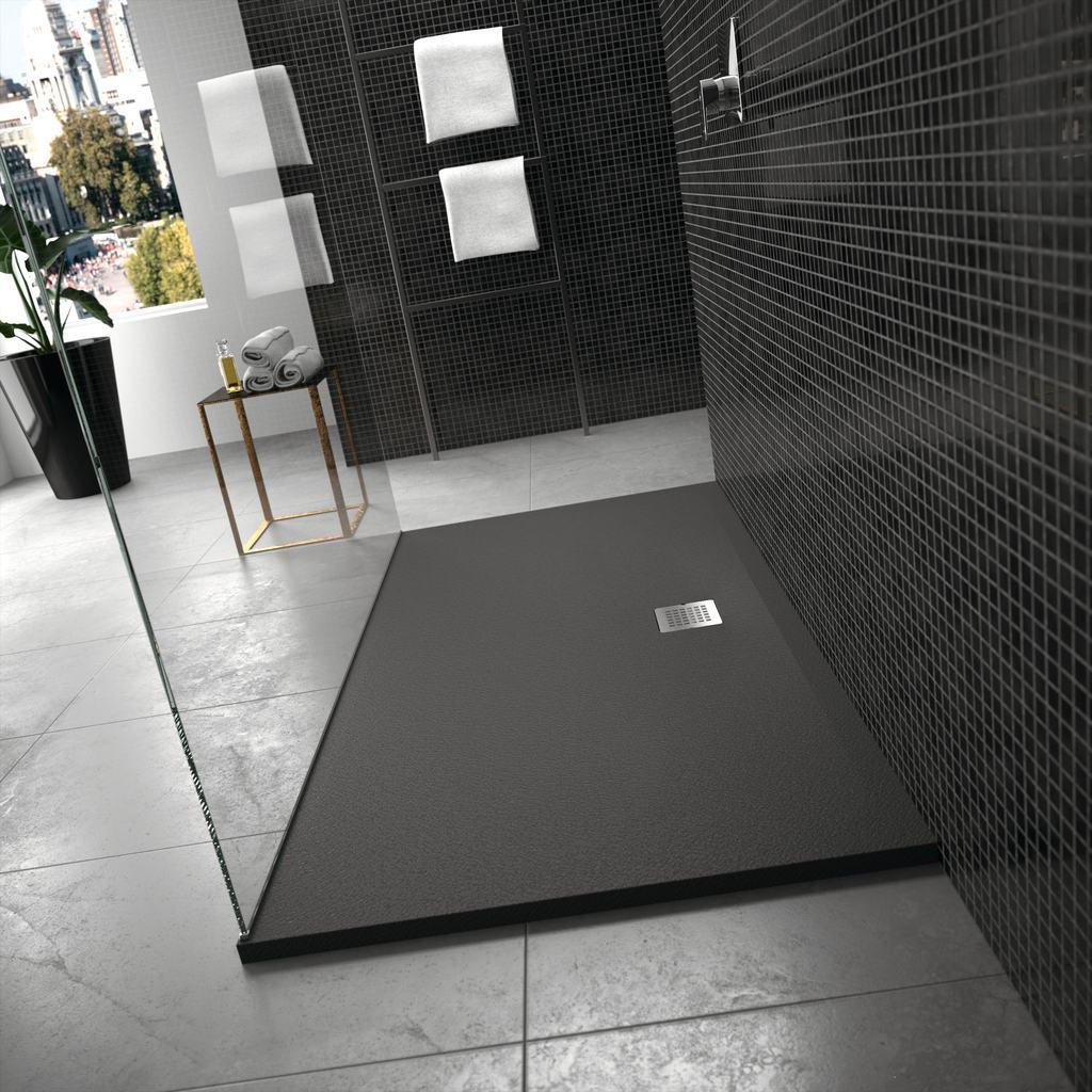 receveur de douche ultra flat