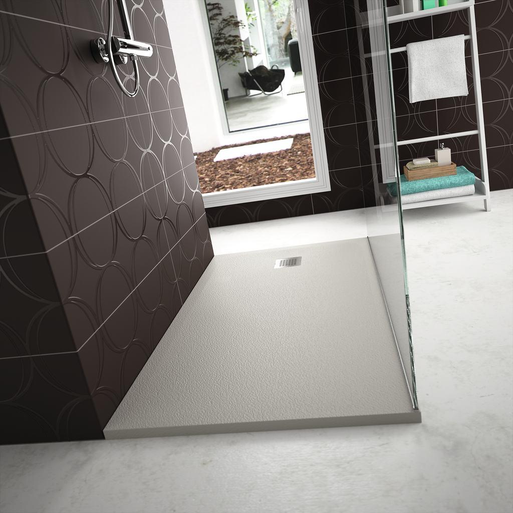 product details k8220 receveur ultra flat s 100 90 ideal standard. Black Bedroom Furniture Sets. Home Design Ideas