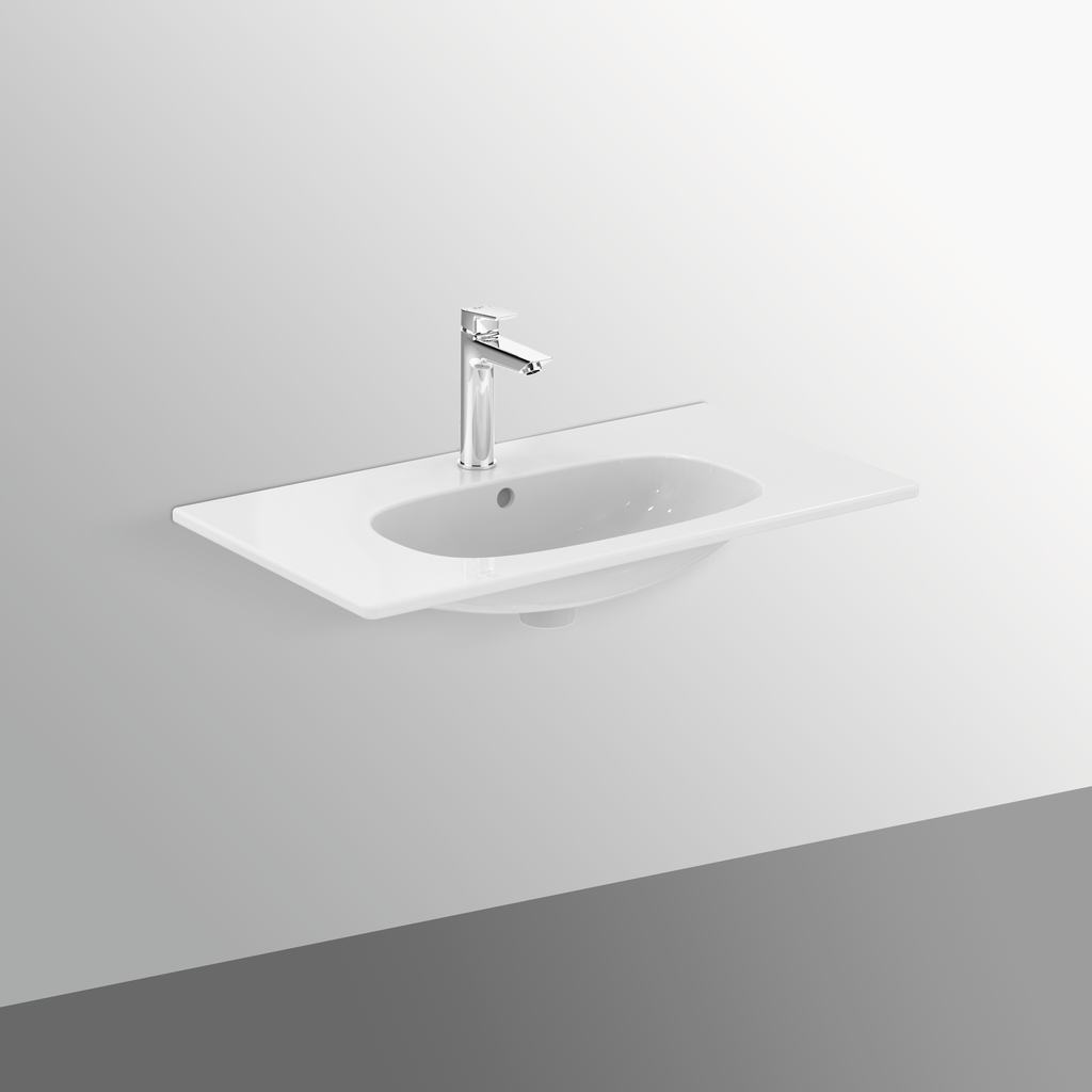 Lavabo-plan 82,5 x 45 cm