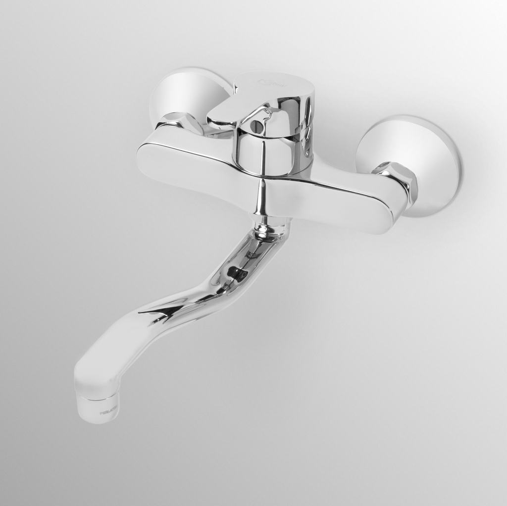 Dettagli del prodotto: B9398 | CERA J - Miscelatore | Ideal Standard