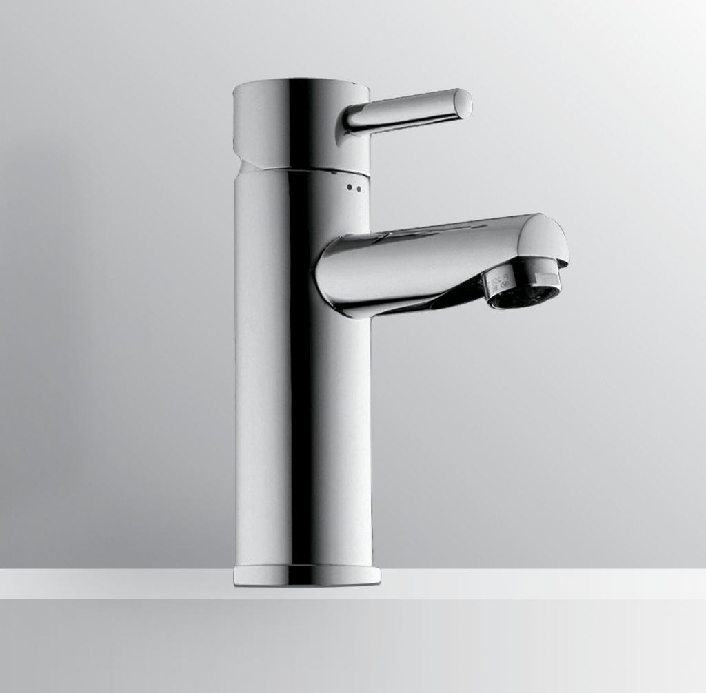 Miscelatore per lavabo