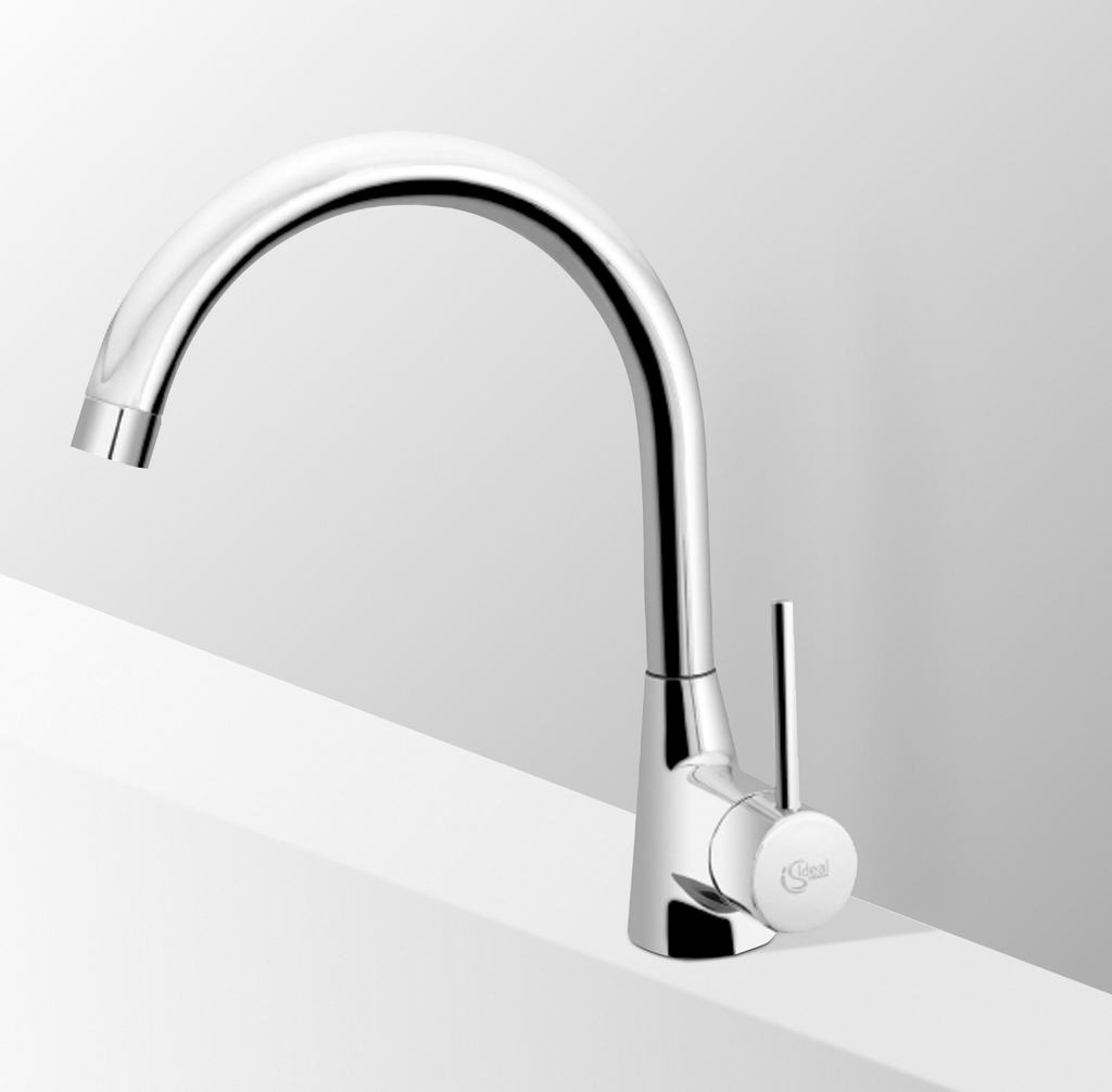 Dettagli del prodotto: B9328 | Miscelatore per lavello da cucina ...