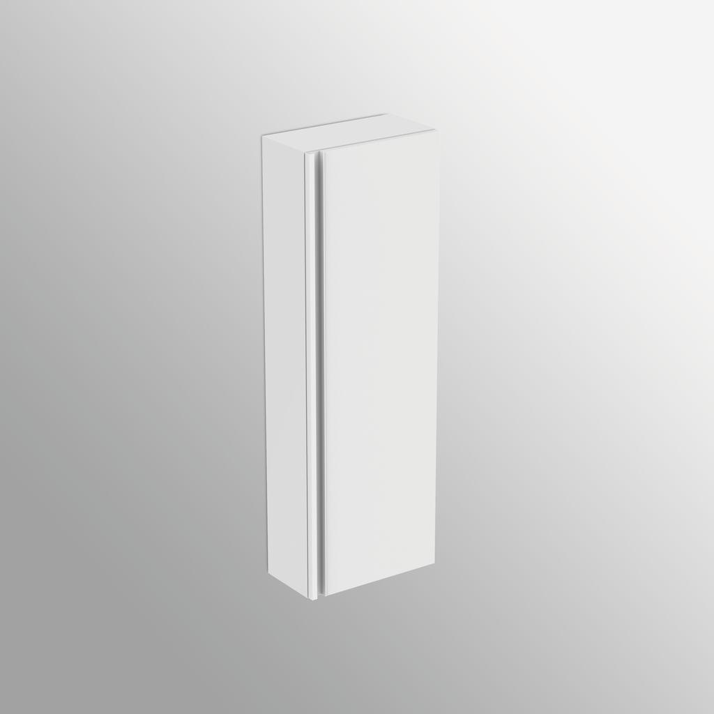Semi-colonne40 x 20,8 x (H) 120 cm