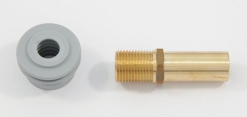 Ideal Standard E5671 Urinal Back Inlet