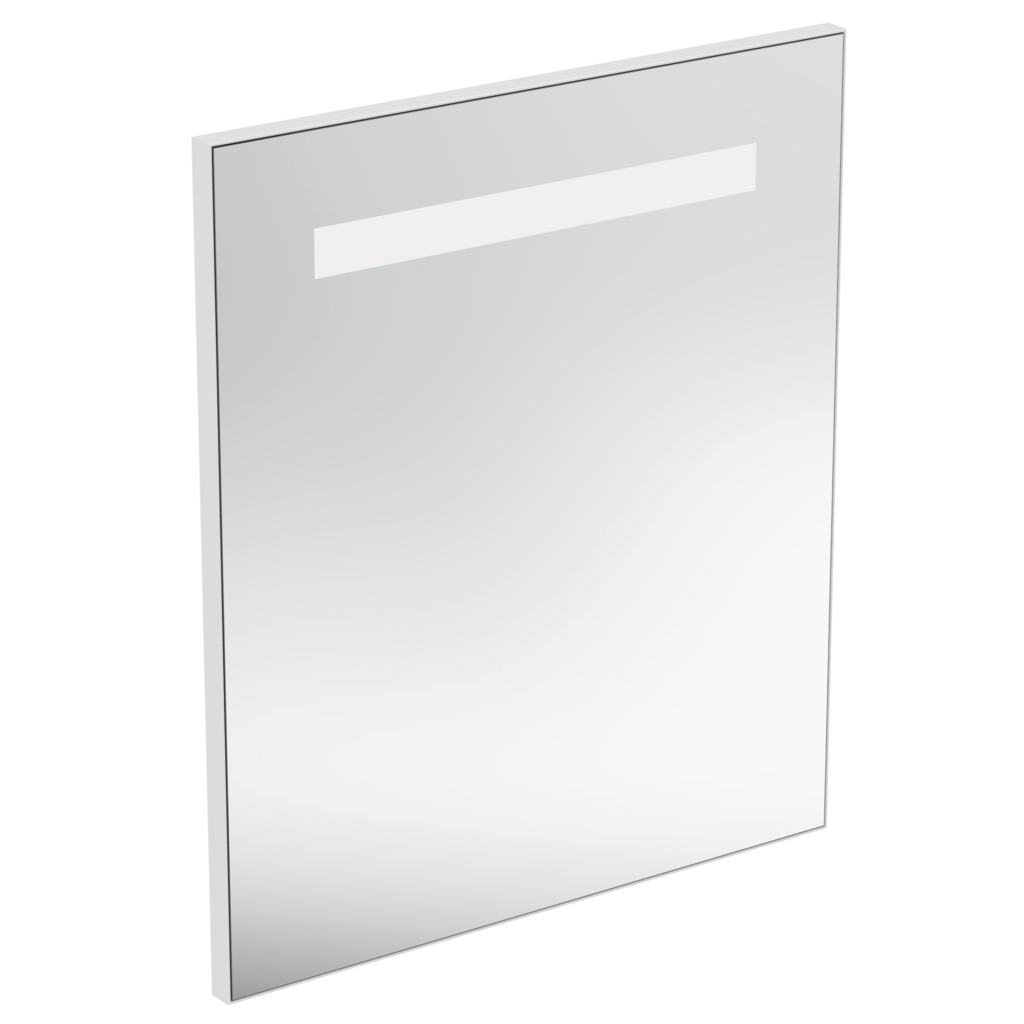 60cm Mirror with light and anti-steam