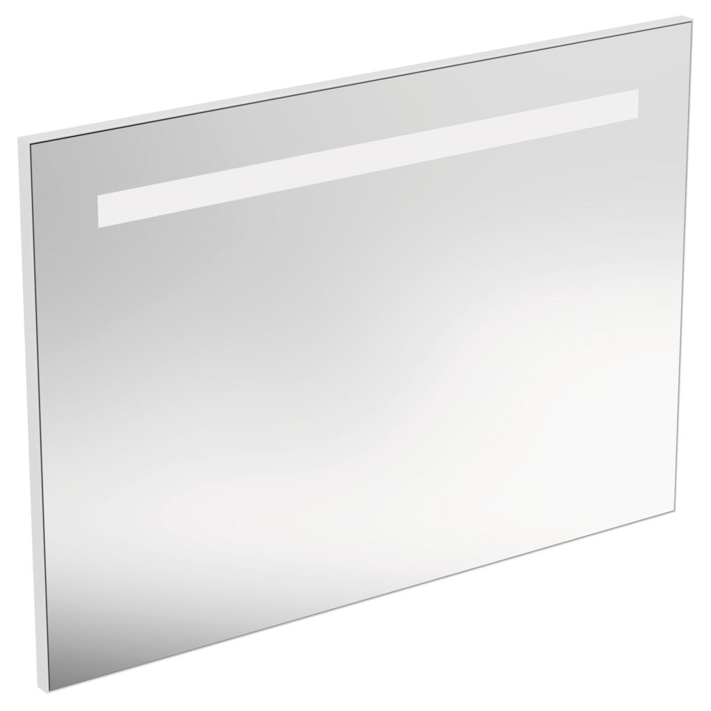 100cm Mirror with light and anti-steam
