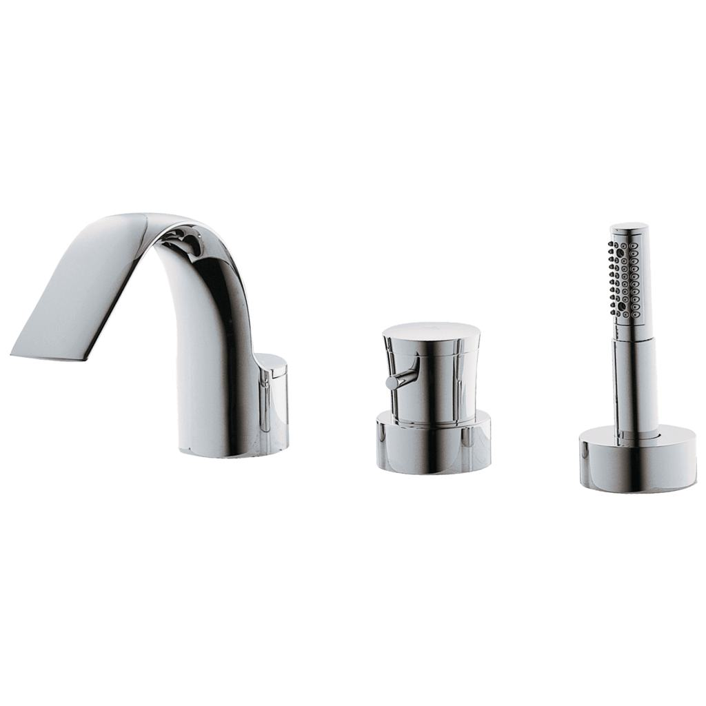 product details a5376 mitigeur thermostatique bain douche 3 trous ideal standard. Black Bedroom Furniture Sets. Home Design Ideas