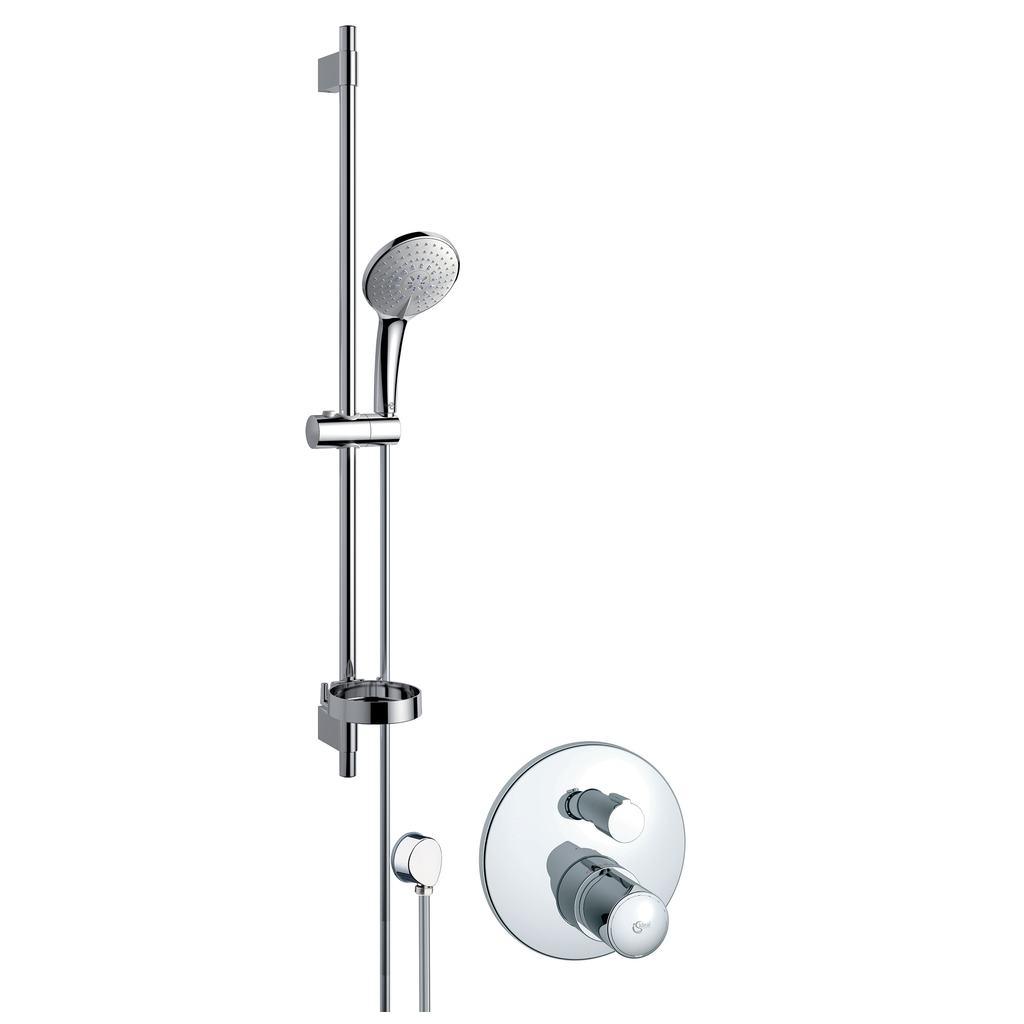 Kit modèle à encastrer & Ensemble de douche