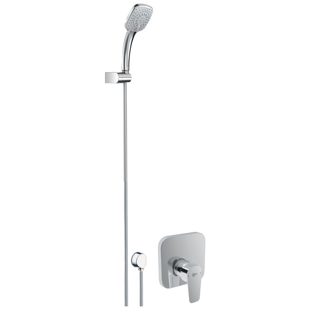 Kit modèle à encastrer & Set de douche