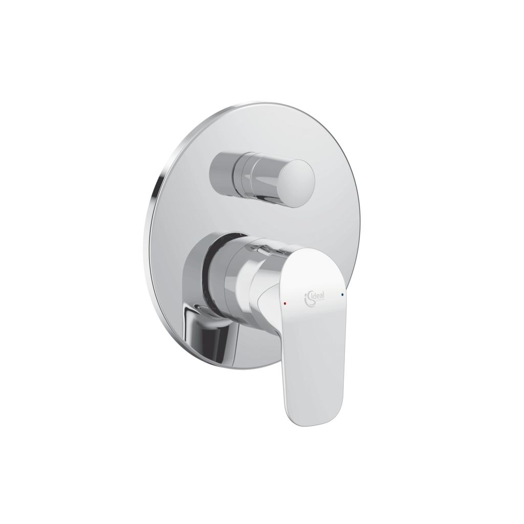 Ideal Standard | A6758 | Built-in bath & shower mixer
