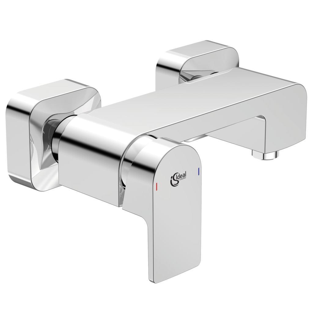 Accessori Per Doccia Ideal Standard.Dettagli Del Prodotto A7120 Miscelatore Monocomando