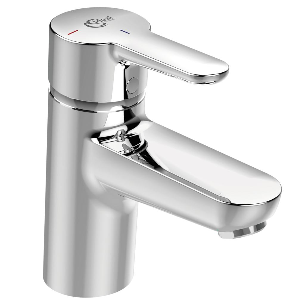 Mitigeur lavabo ECO monotrou