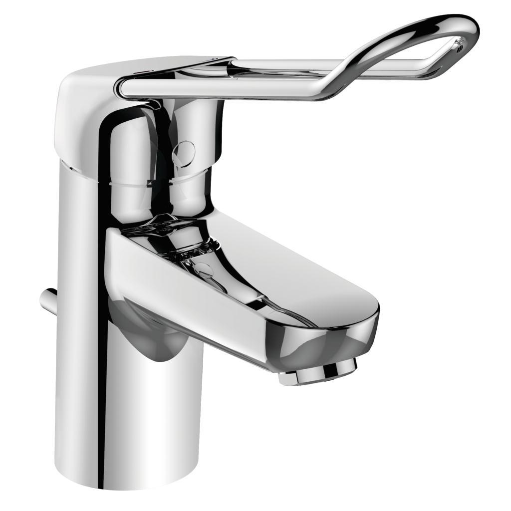 83c275f88b5814 Product details  B0543   Mitigeur lavabo monotrou   Ideal Standard