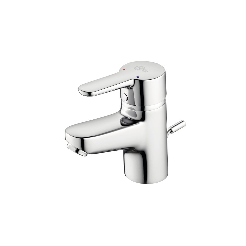 Small Basin Mixer