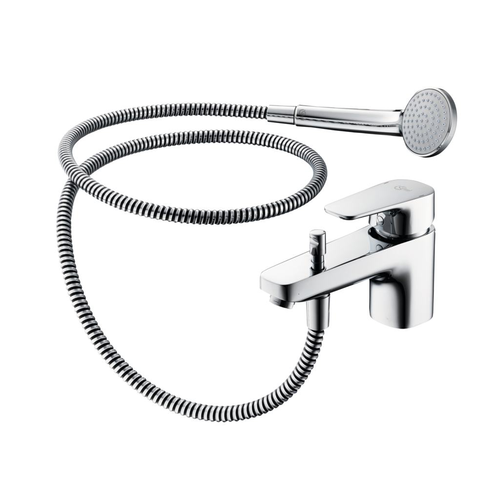 Single Lever Bath Shower Mixer