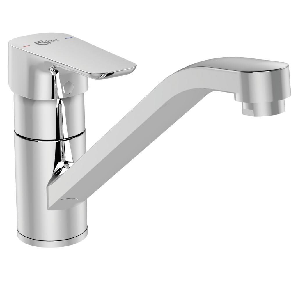 fa319efbb394e0 Product details  B0739   Mitigeur évier monotrou   Ideal Standard