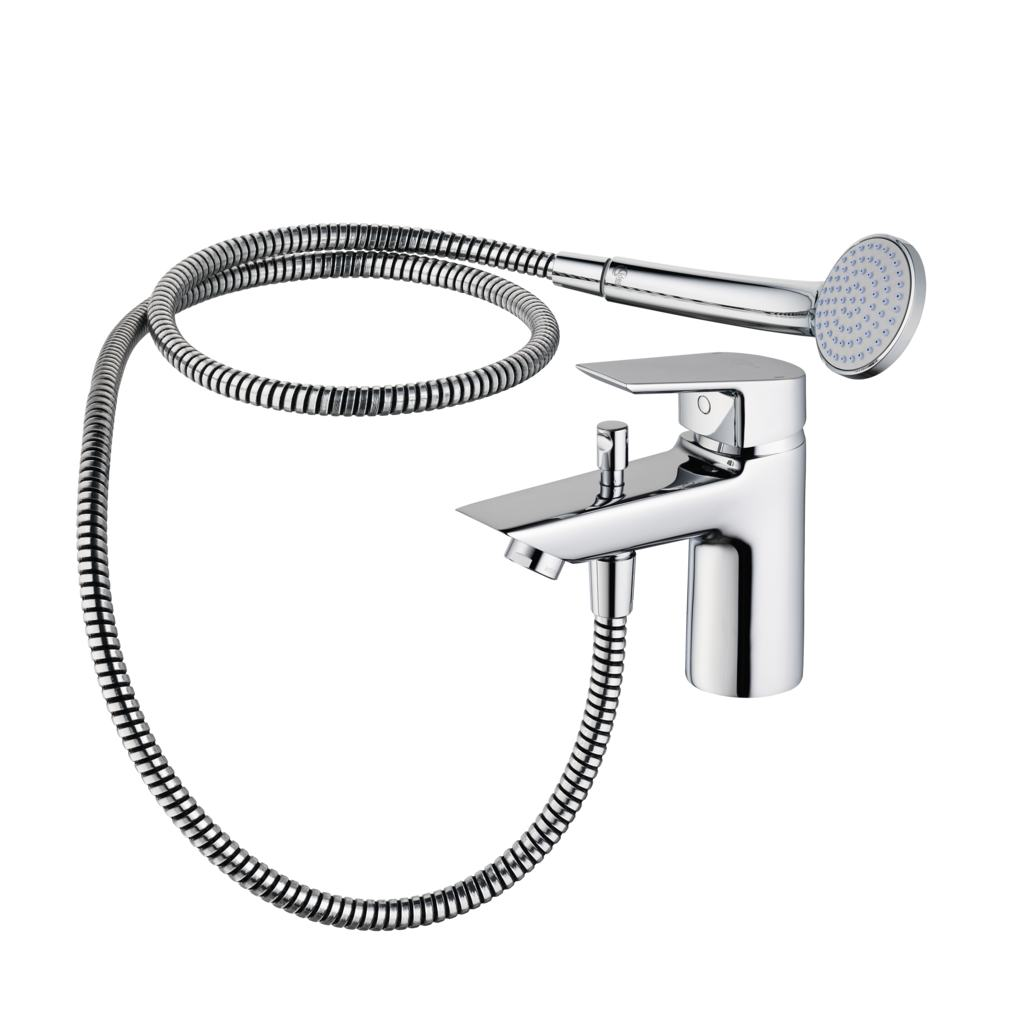 One Hole Bath Shower Mixer