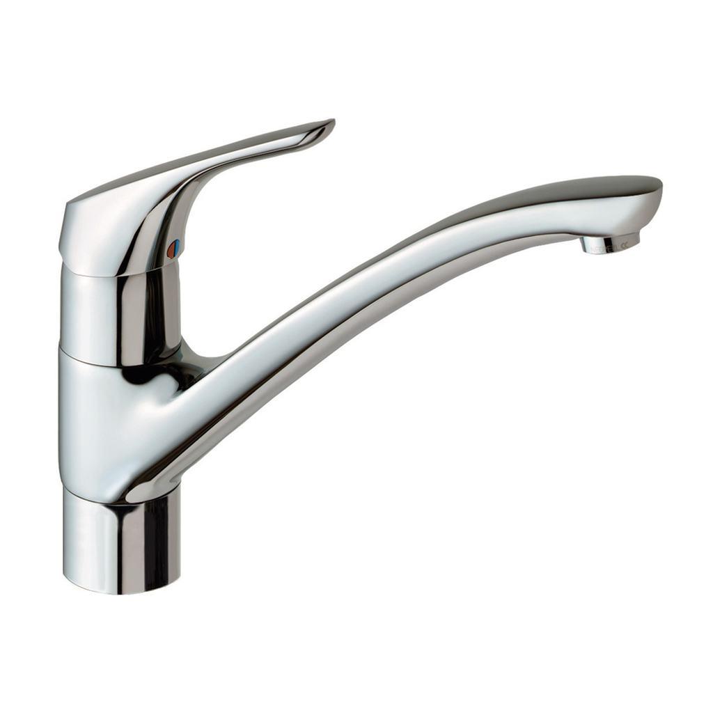 Dettagli del prodotto b6917 miscelatore per lavello da cucina ideal standard - Rubinetteria bagno ideal standard prezzi ...