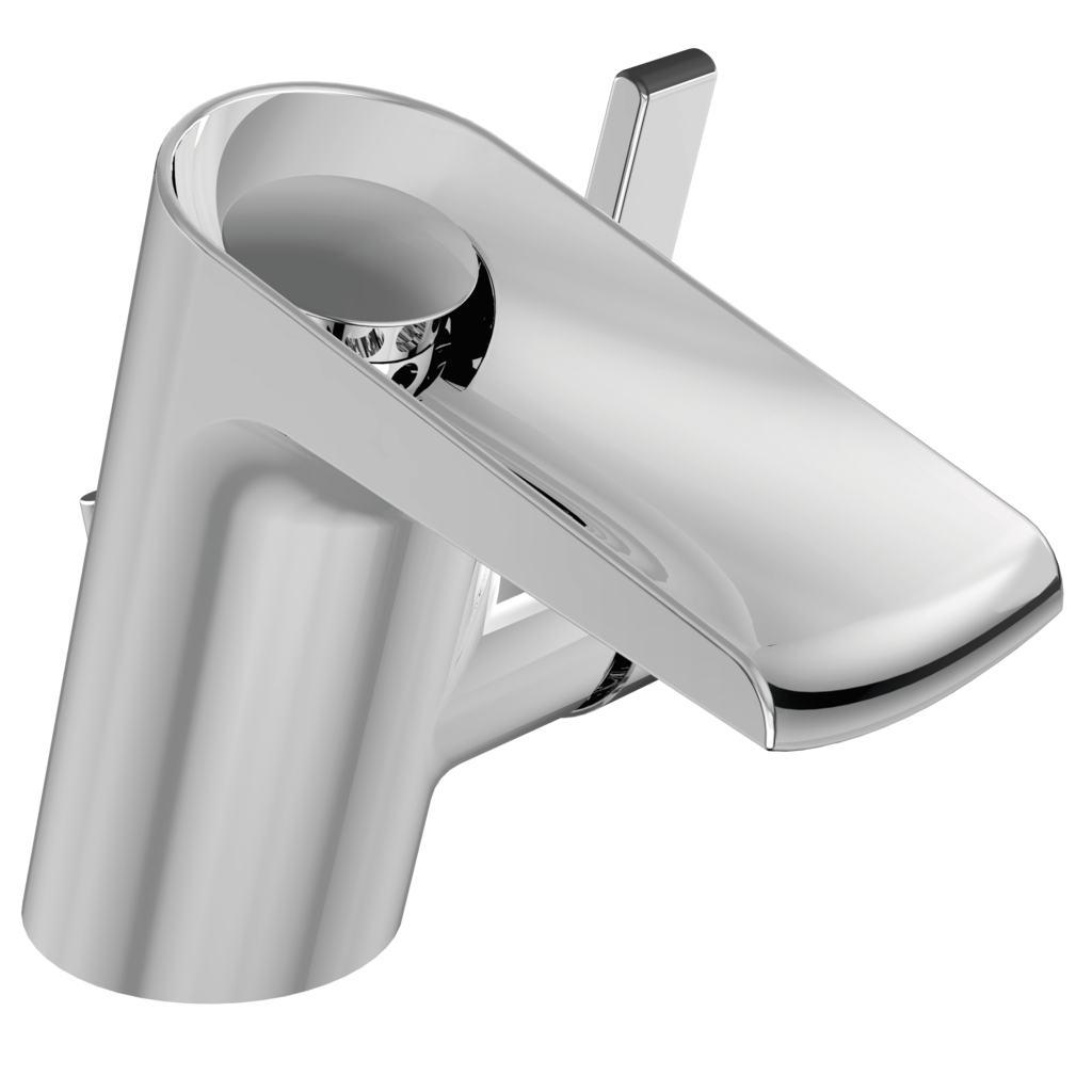 Mitigeur lavabo monotrou