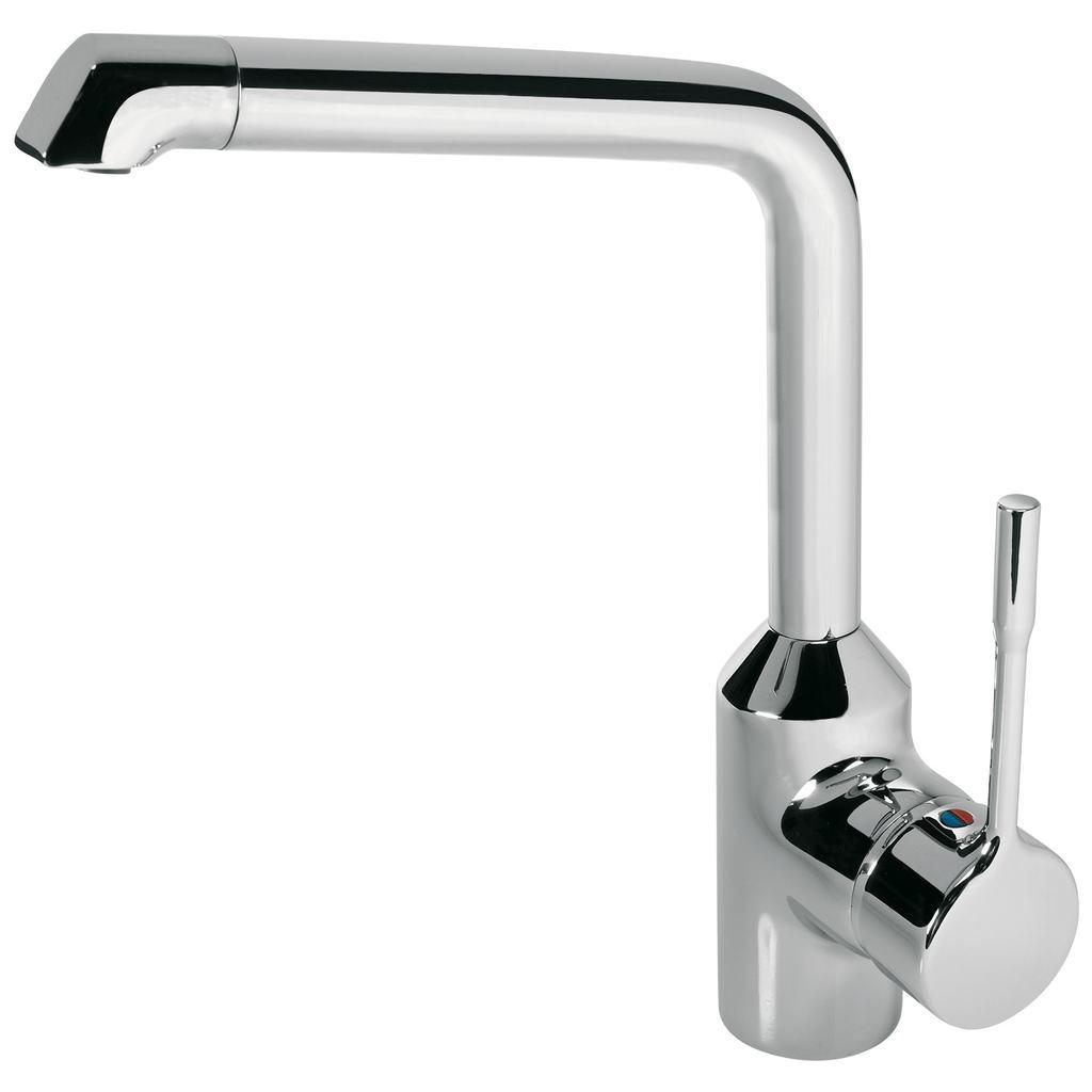 Product details: B8985   Mitigeur évier monotrou   Ideal Standard