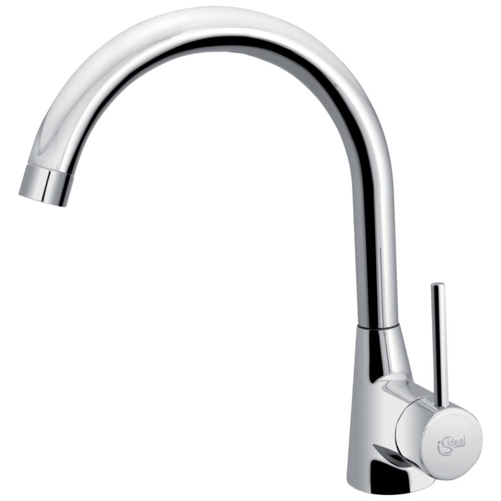 Dettagli del prodotto b9328 miscelatore per lavello da - Cucina standard ...