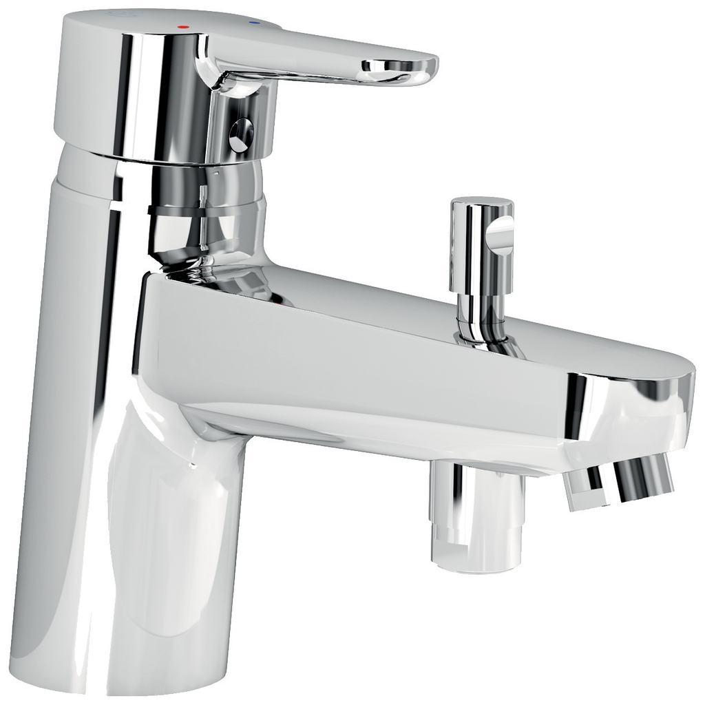 Product Details B0180 Mitigeur Bain Douche Monotrou Ideal Standard