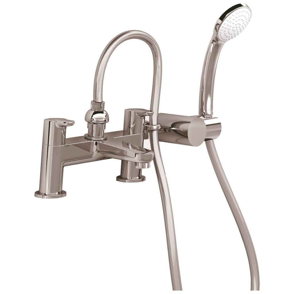 Bath Shower Mixer with Shower Set