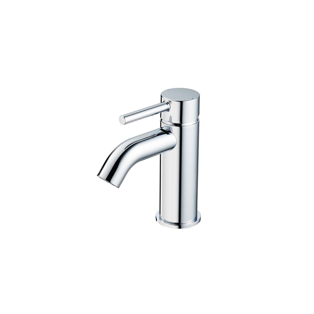 Product details: BC186 | Basin Mixer with Clicker Waste