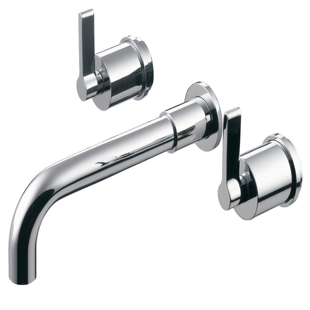Product Details E0071 Wall Mounted Bath Filler Ideal Standard