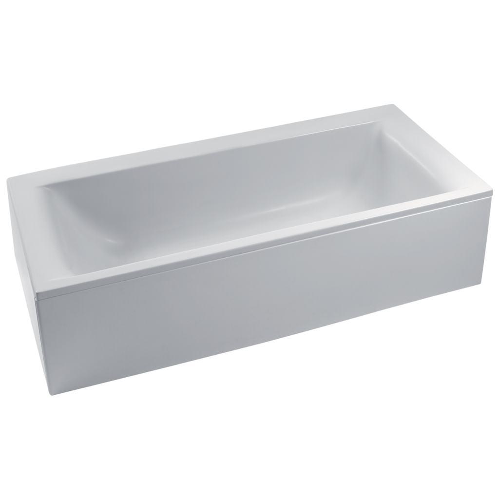 ideal standard e0182 rectangular bathtub 150x70 cm. Black Bedroom Furniture Sets. Home Design Ideas