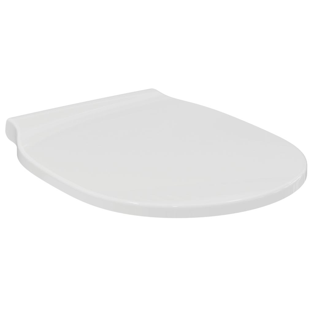 slim wrap style seat & cover - normal close