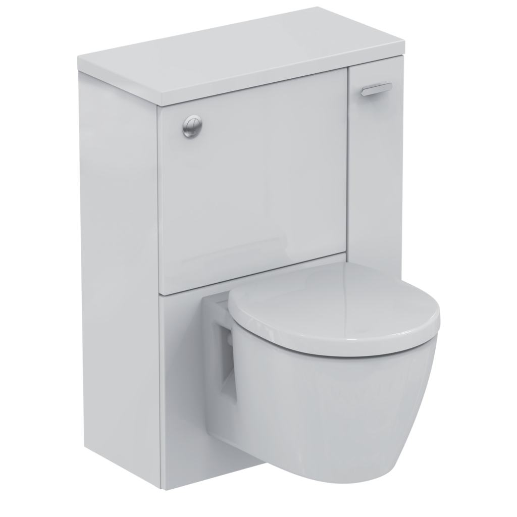 600mm WC Unit