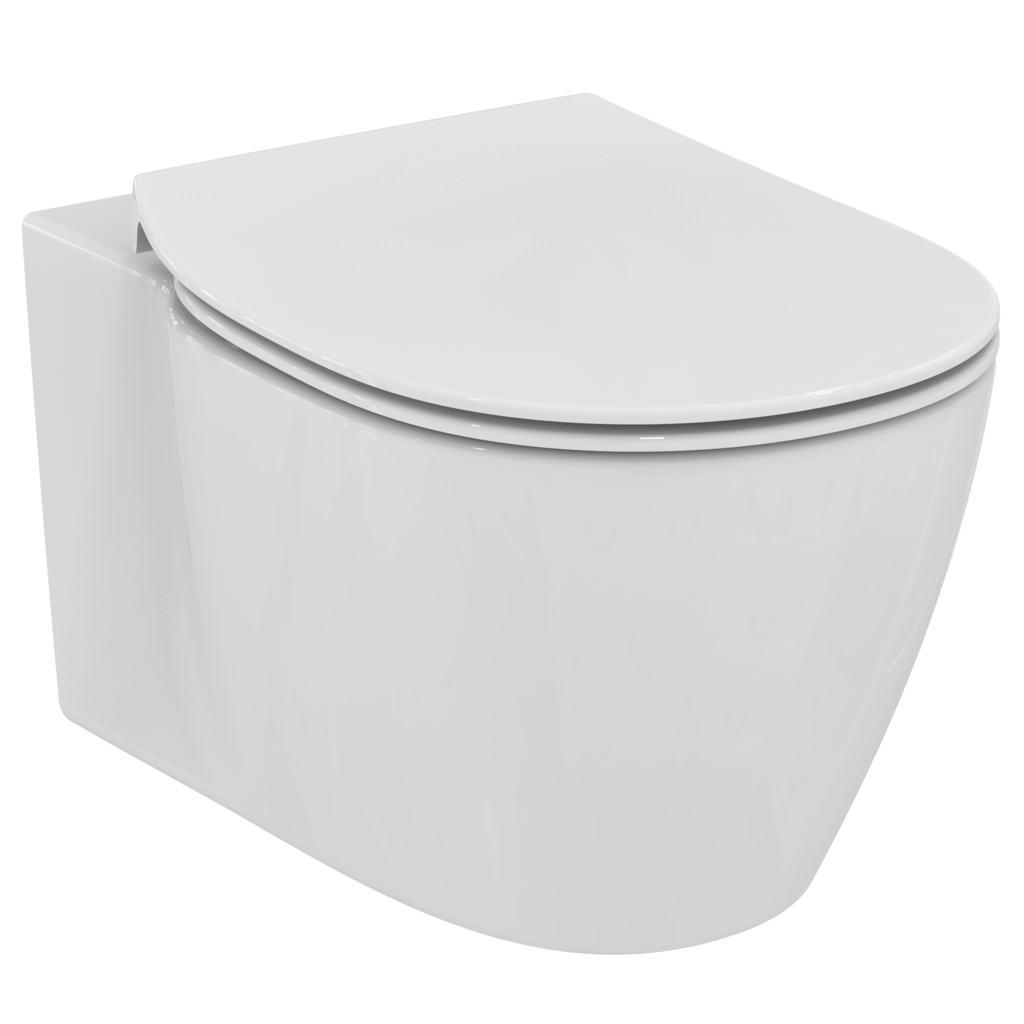 Ideal Standard Vaso Bidet.Ideal Standard E0479 Wall Mounted Bowl Aquablade