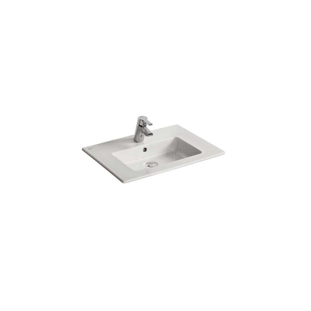 60cm Vanity Basin - One Taphole