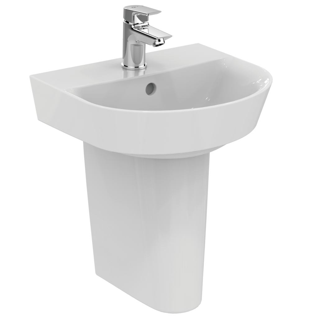 Arc 40cm handrinse basin - one taphole