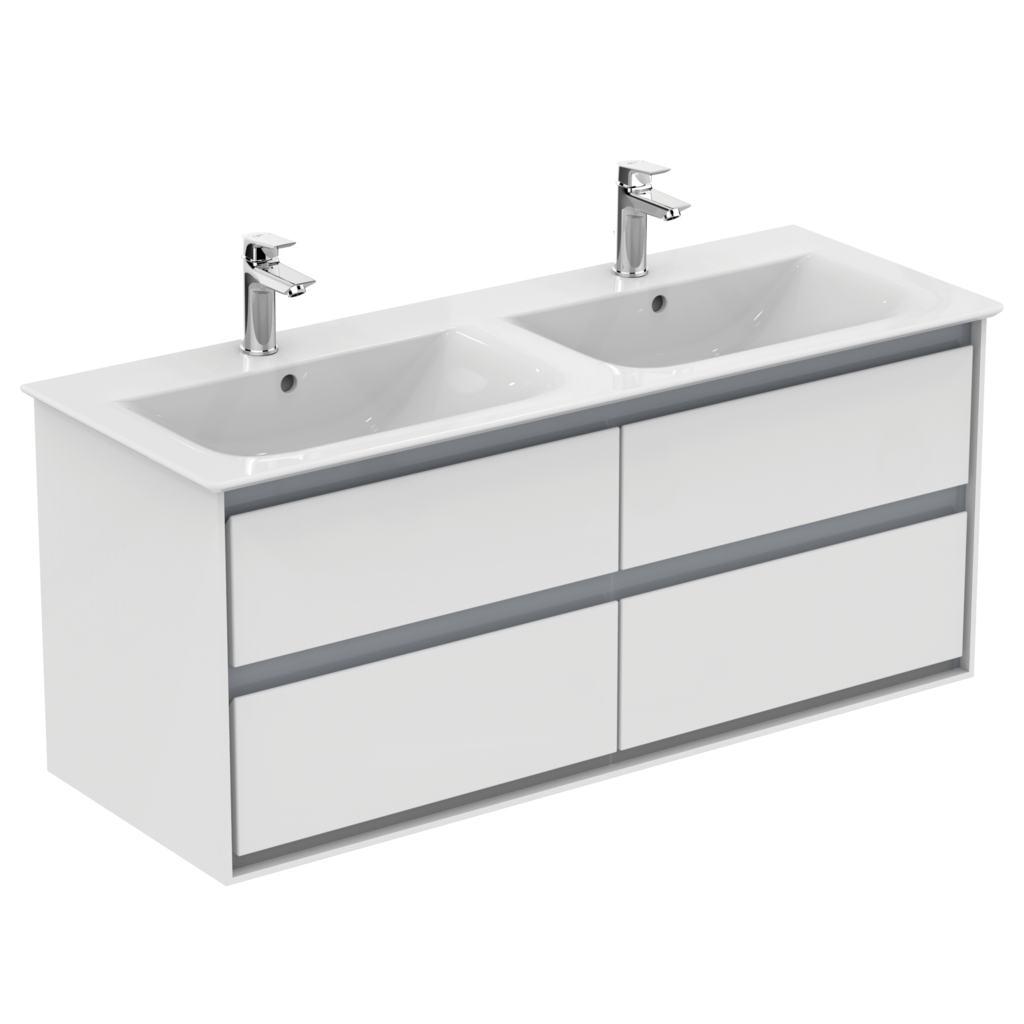 ideal standard e0822 szafka 120 cm pod umywalk. Black Bedroom Furniture Sets. Home Design Ideas