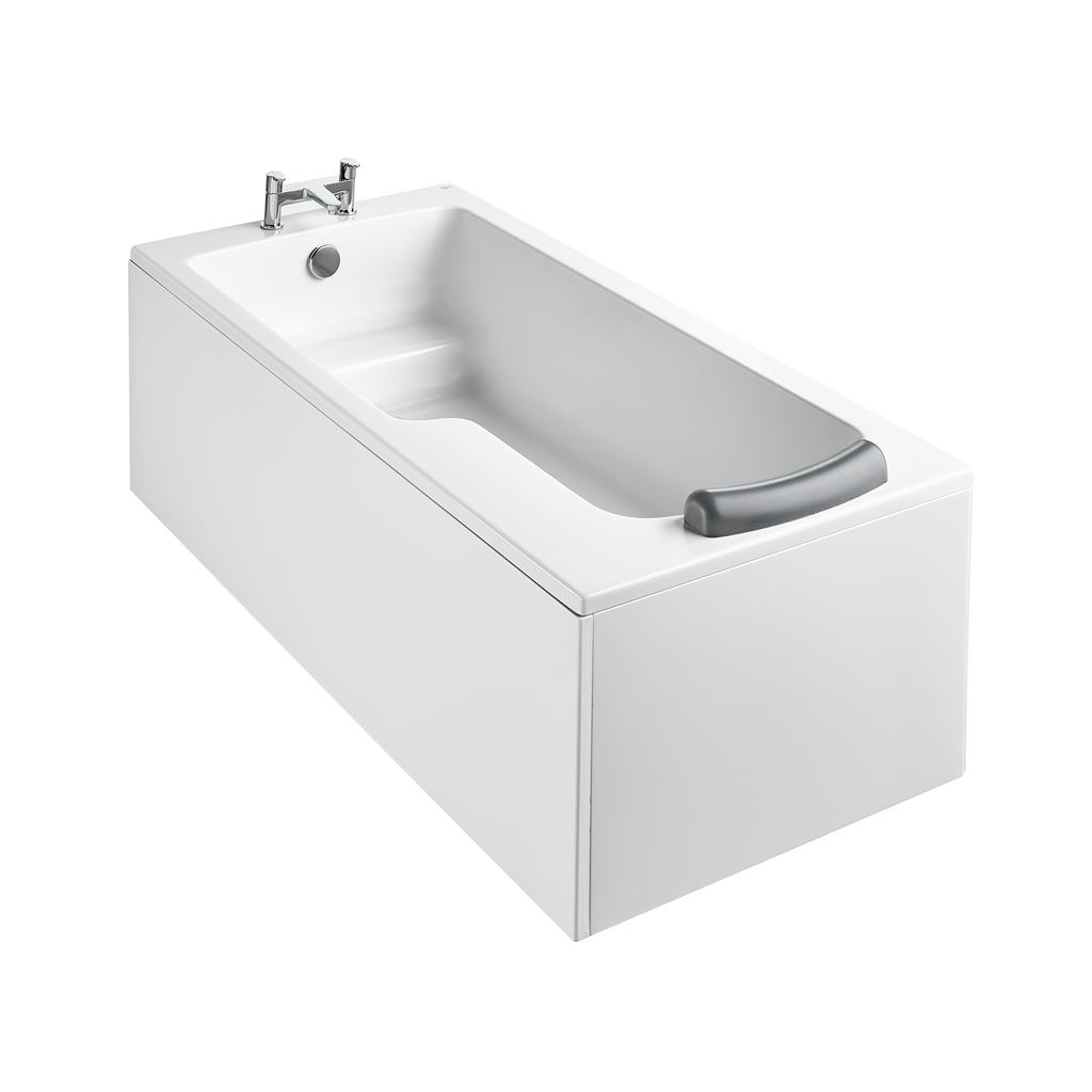 Concept Freedom Bath 1700mm x 800mm Left Hand