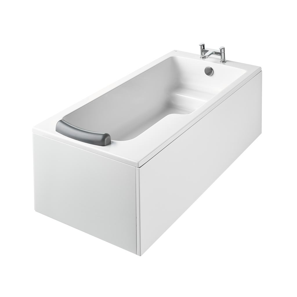 Product details: E1088 | Concept Freedom Bath 1700mm x 800mm Right ...