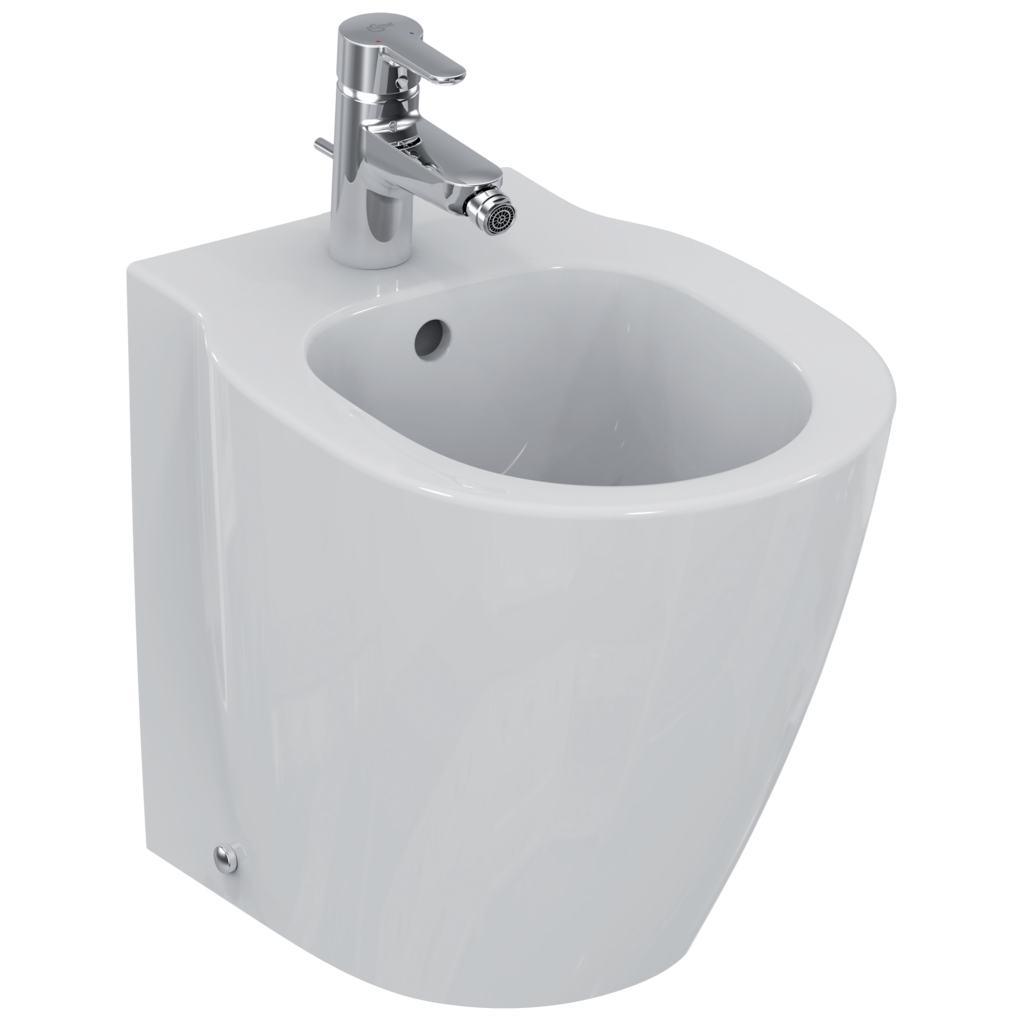 Ideal Standard Bidet Connect.Ideal Standard E1200 Floor Standing Btw Bidet