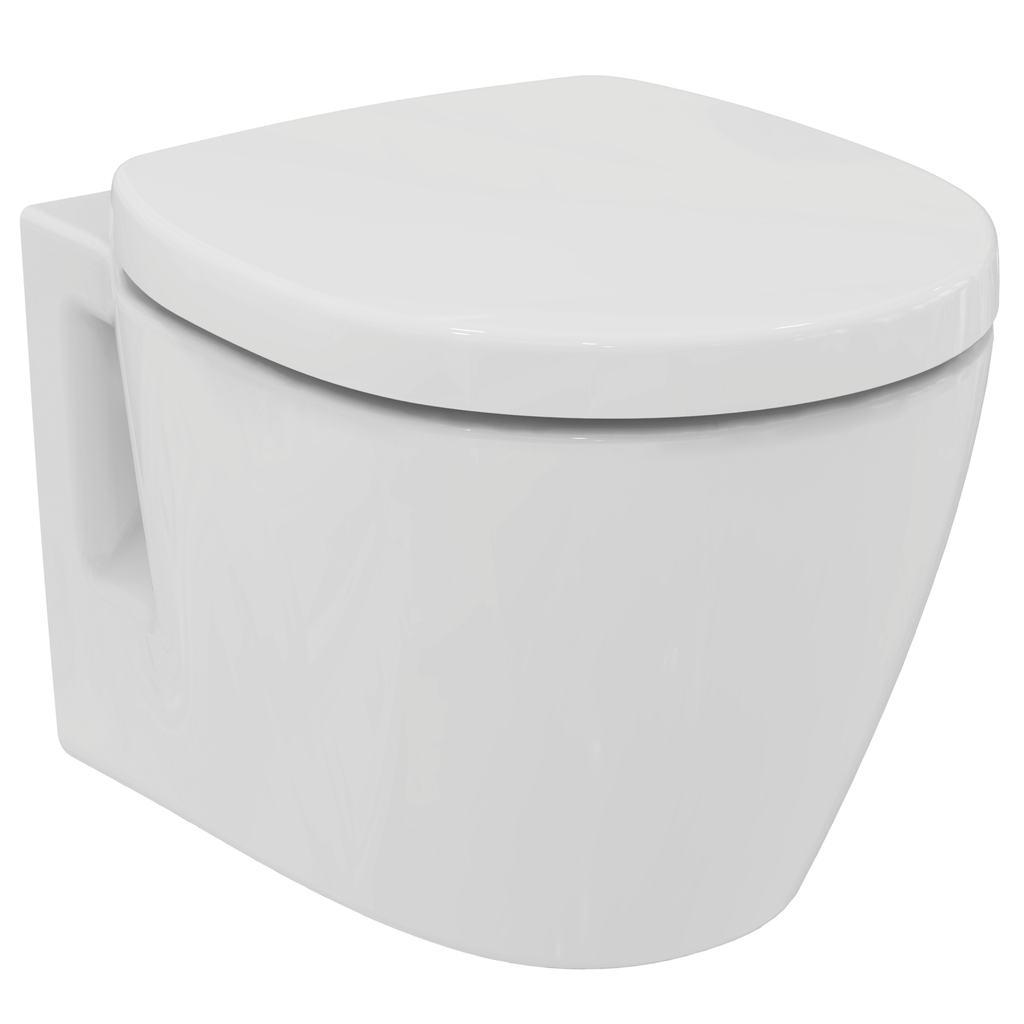 Dettagli del prodotto e1302 vaso sospeso ideal standard for Vaso sospeso