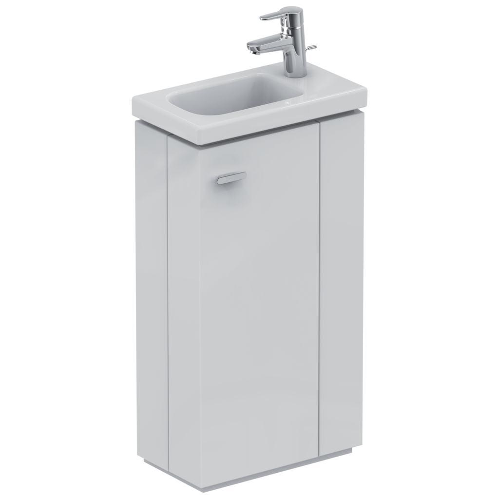 product details e1439 450mm basin unit ideal standard. Black Bedroom Furniture Sets. Home Design Ideas