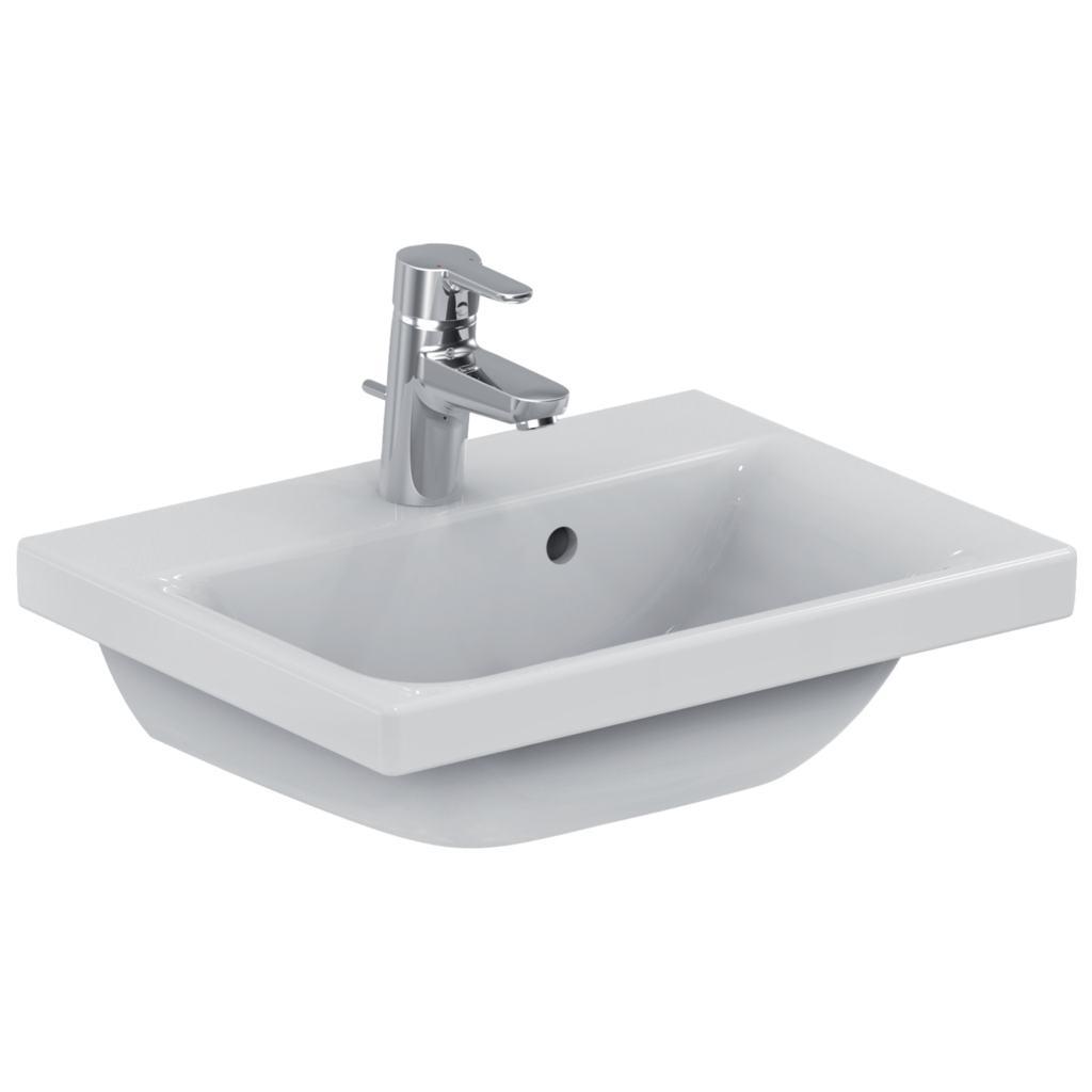 Lavabo-plan 55 x 38 cm
