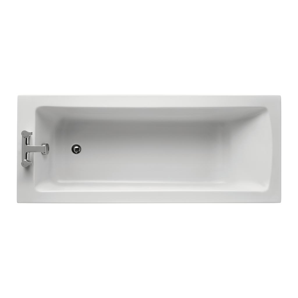 Arc 170x70cm Rectangular Bath