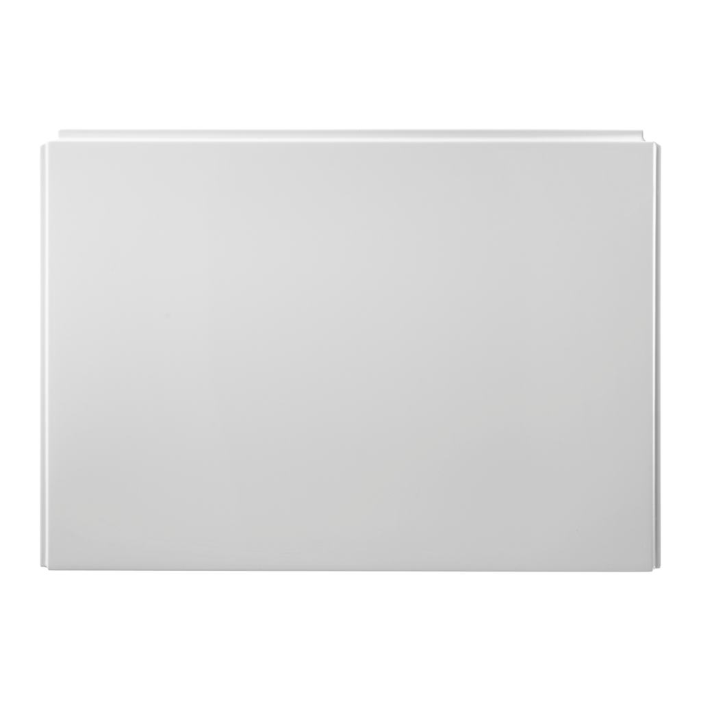 Cube 80cm Bath End Panel