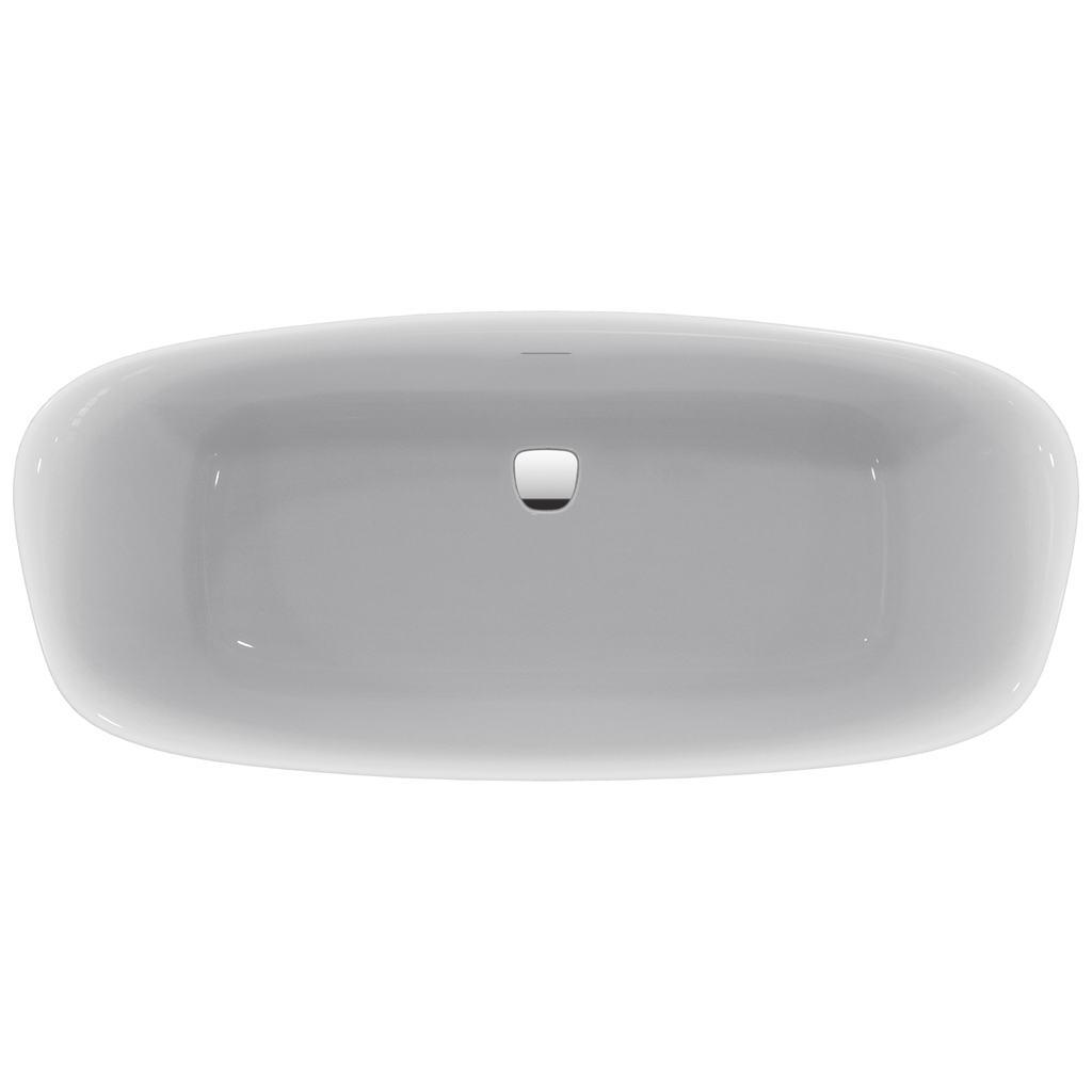 Ideal Standard | E3066 | DUO Freestanding bathtub 170x75 cm