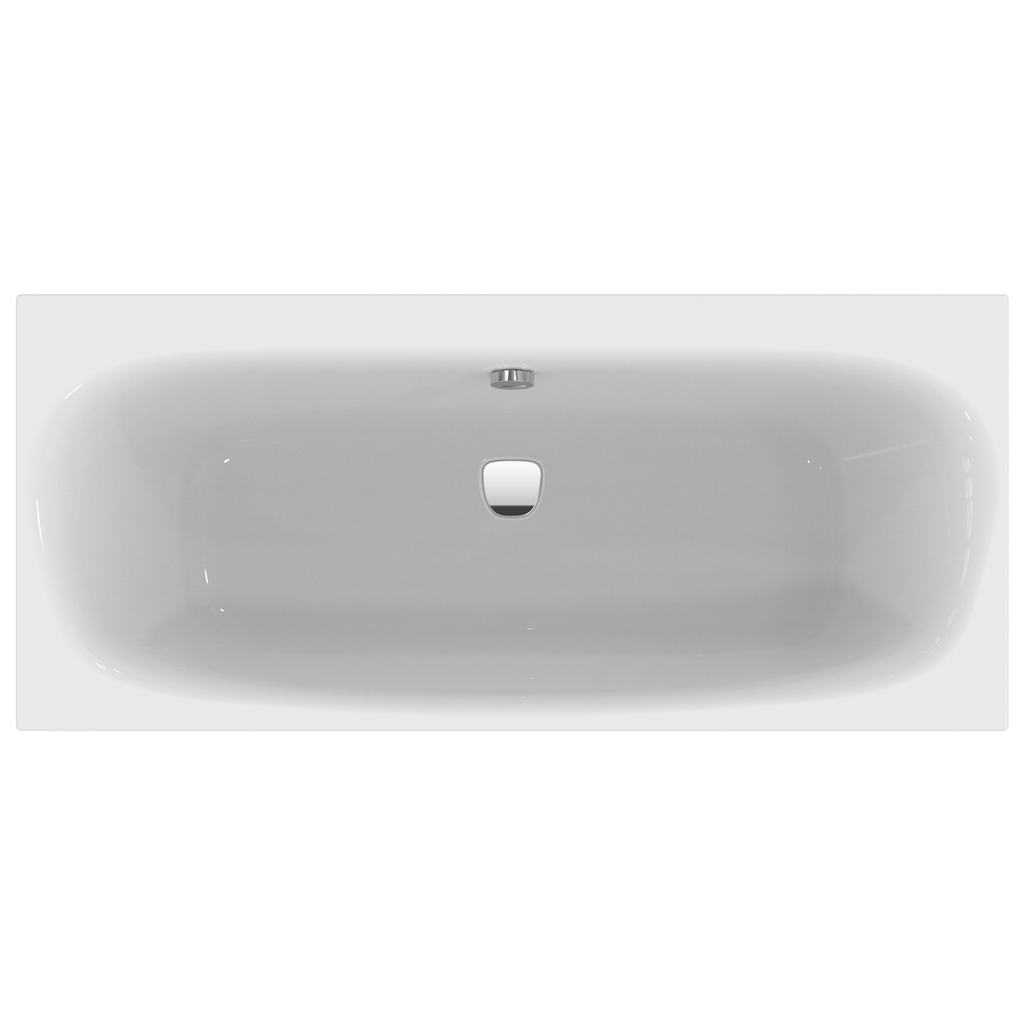 170x75 Corner Panel RH