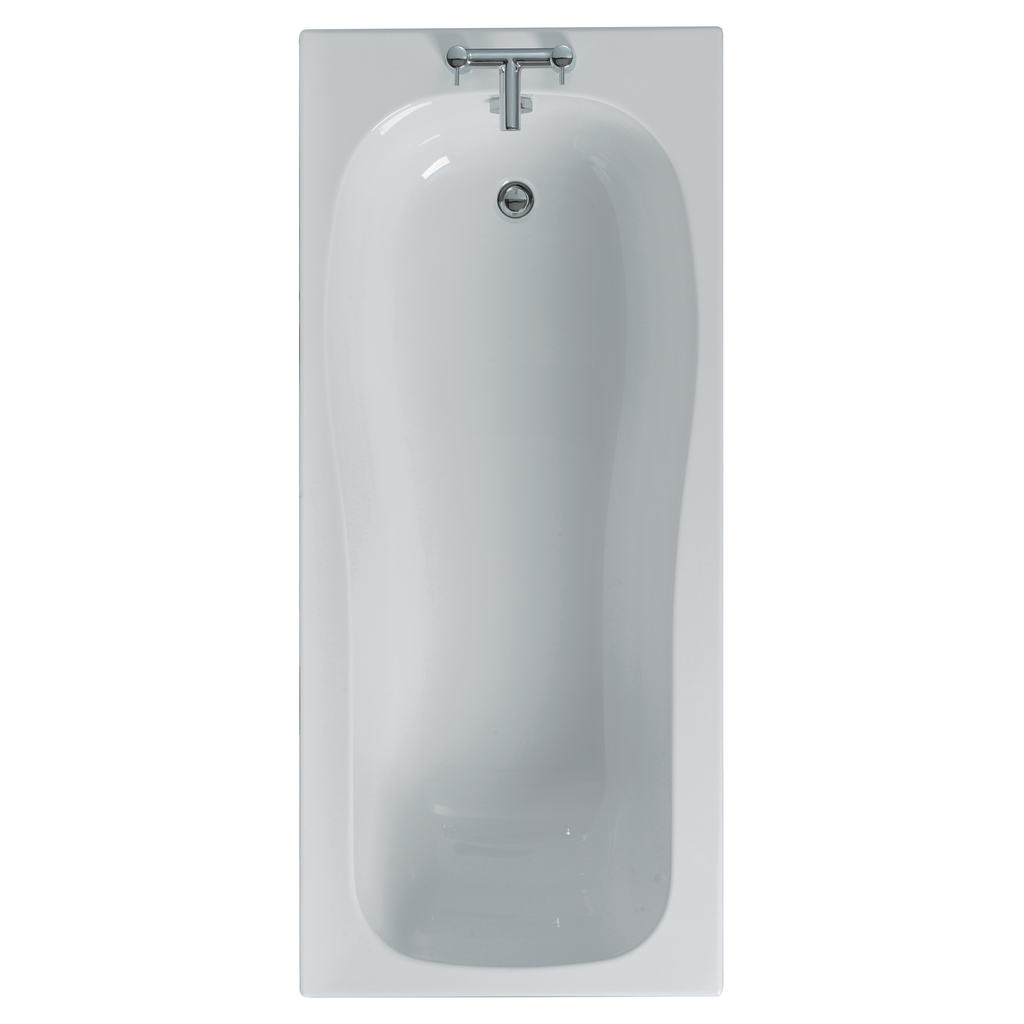 170x75cm Rectangular Bath